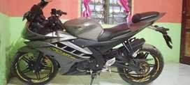 Yamaha R15, Jual Cepat, R15