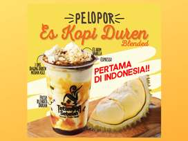 Peluang usaha franchise kopi kekinian