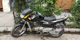 Single Hand driven Bike in Truely Good Condition. No investment.