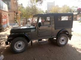 Army Auction Jeep (2020)