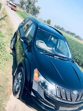 Xuv 500, 2012, Delhi number, good condition all new parts
