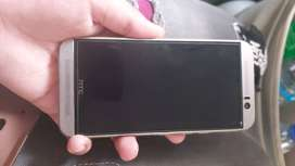 HTC One M9 | 3GB RAM + 32GB ROM | Condition 9 by 10