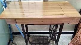 Usha Sewing machine stand
