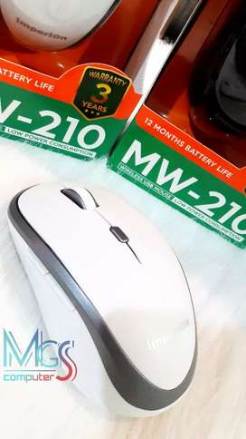 IMPERION WIRELESS USB MOUSE MW-210
