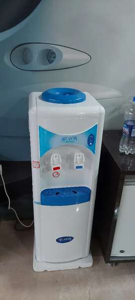 Atlantis Water Dispenser with box pack new No Warranty!