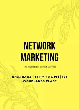 Marketing industry