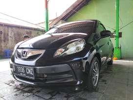 Honda Brio E CBU 1300cc Rawatan Istimewa
