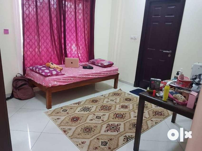 3 BHK For Rent Near Chettinad hospital kelambakkam 0