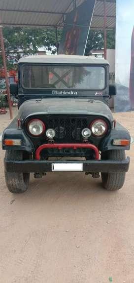 Mahindra Renault Others, 1995, Diesel