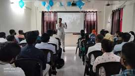 I want a business promoter if anyone is interested  only in Nashik