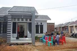 Rumah type 48/202 di HOOK Minimalis MURAH250