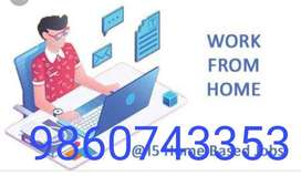 Back office executive are required SALARY 5000 TO 45000
