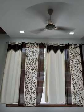 2bhk fully furnished flat SBP ext 3 sex 126 near airport road