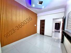 Actual Pics 3 Bhk Flat, Under Subsidy,Gated Society,Store,CoverParking
