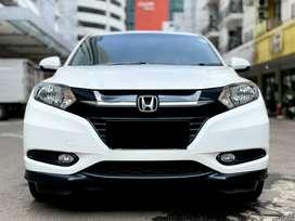 Honda Hrv 1.5 e CVT 2016 tt agya brio march mirage fiesta jazz