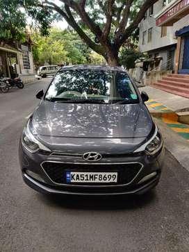 Hyundai I20 Asta 1.2 (O), 2014, Diesel