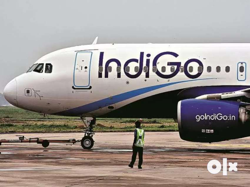 New requirements for ground staff in indigo airlines 0