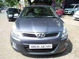Hyundai I20 Asta 1.2, 2010, CNG & Hybrids