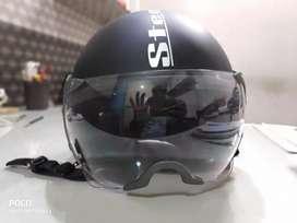 Steel Bird Helmet