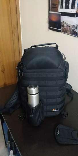 Lowepro Protactic 350 AW camera bag