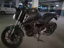 new bike purchased in july. .planning to purchase a car