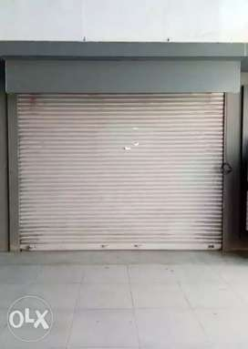 Exclusive Shop + Open Space for Cafe, Dhole Patil Rd, Reasonable Rent