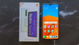 MI note 8   Pro promodel available with reasonable price