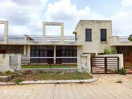 3Bhk 263 Sq Yard JDA Loanable West phase Villa in Omaxe City Phase-I .