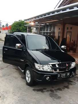 ISUZU Panther Turbo Diesel LV 2012. tag: Panter, innova, solar