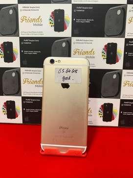 I phone 6s 64 gb gold