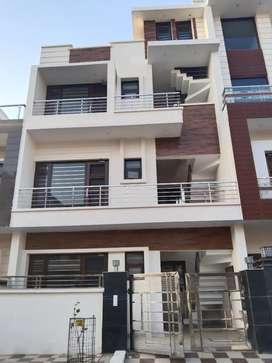 Newly Built-up 125 Gaj East Facing Tripple Storey