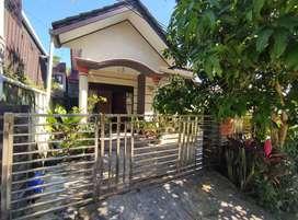 Rumah Siap Huni dengan lokasi strategis di Balikpapan!!!