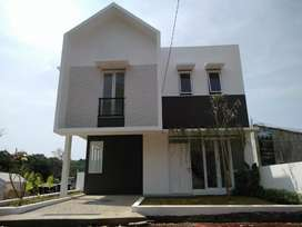 Rumah Cikutra dkt Gedung Sate Dago Resort Pasteur Antapani Arcamanik