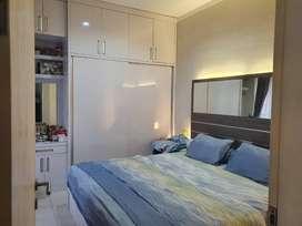 Rumah dijual cepat cluster Fortune Belleza Graha Raya Bintaro