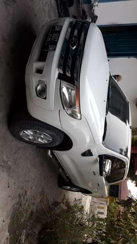 Ford New Ranger XLT
