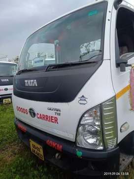 Tata ultra 712 new condition