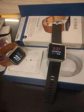 Fit bit blaze 2 available smart watch