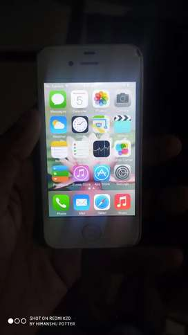 Apple iPhone 4