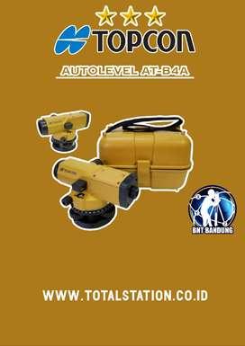 Topcon AT -  B4 A Autolevel