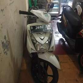 Yamaha mio shoul 2012 pajak idup panjang istimewah kaya baru josss