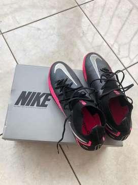 Sepatu Bola Nike Phantom GT Elite Original