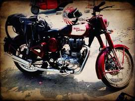 Royal Enfield Classic 350 26000kms