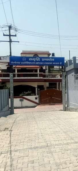 20x52 30x52 40x52 Plot Sale Kargi Chok Samriddhi Enclave