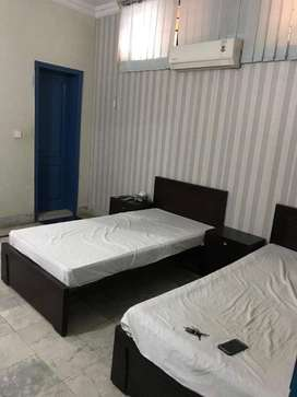 Runing Girls hostel for sale
