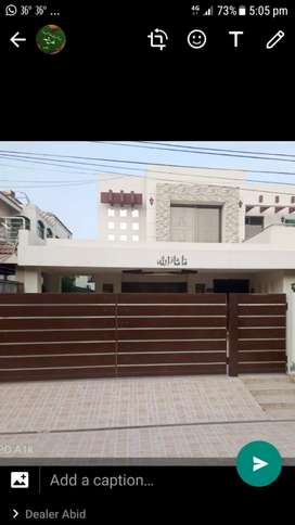 One Kanal Fully Furnished House For Rent In Phase 4  Time Availability