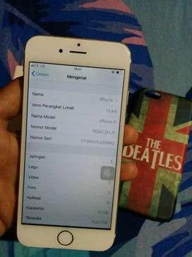 iphone 6 16GB LL/A fullset no hf