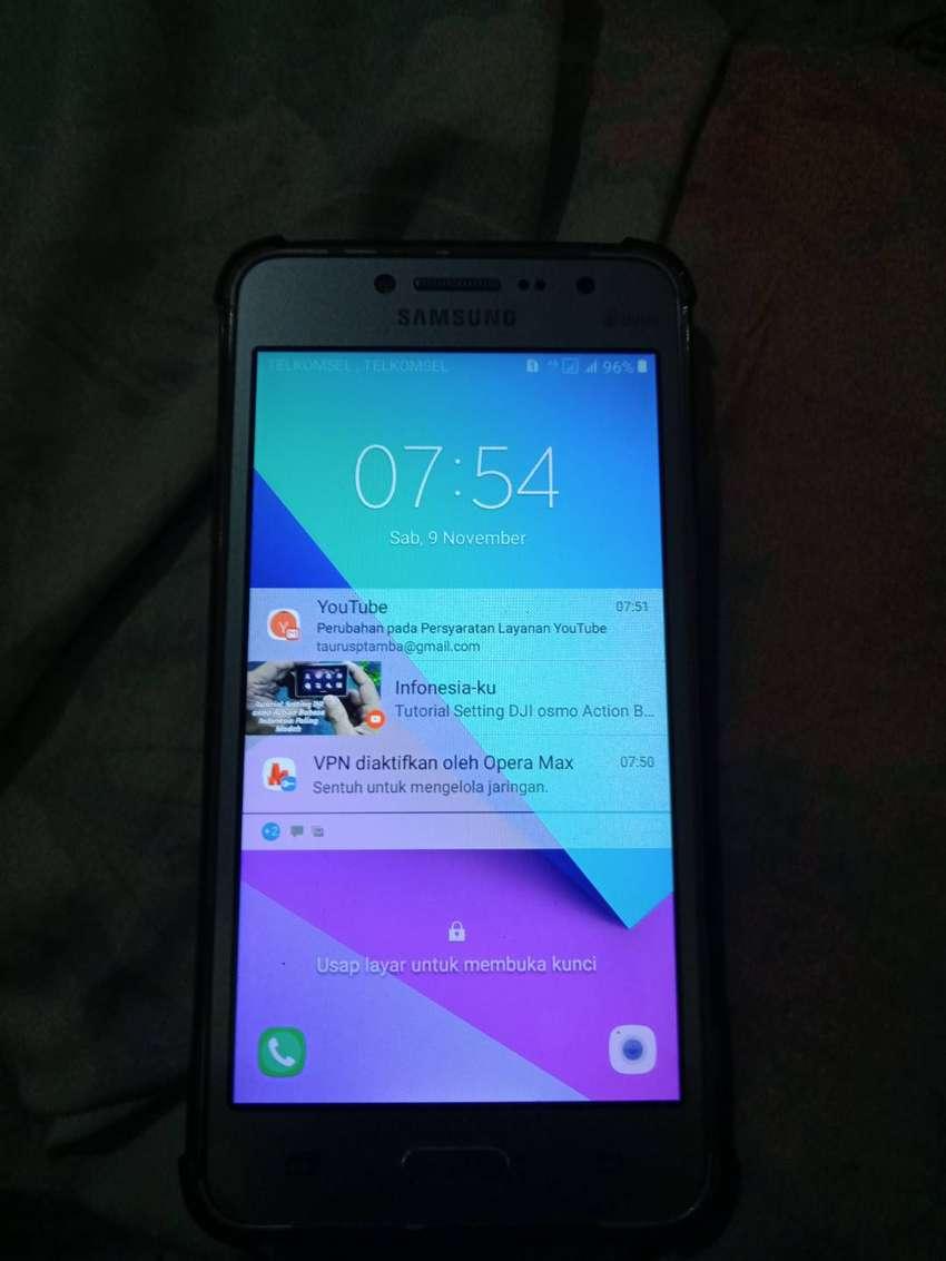 Samsung j2 prime 0