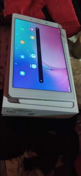 Samsung Tab A8 2019 Mulus Nominus FS 2/32Gb 4GLTE