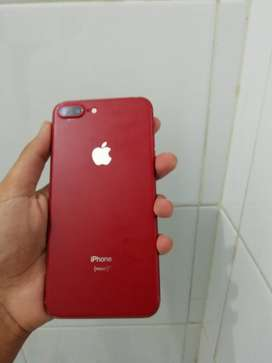 Iphone 8 plus red jv sim pta approved