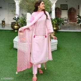 Beautiful kurta set at low price in your doorstep